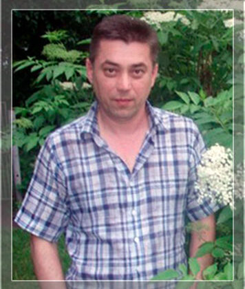 Макідон Віктор Михайлович