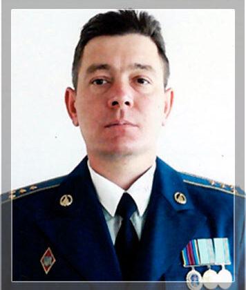 Глубоков Володимир Петрович