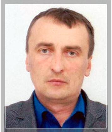 Горбан Дмитро Ілліч