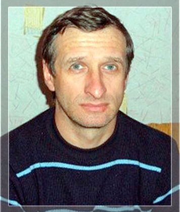 Пакалов Олег Михайлович