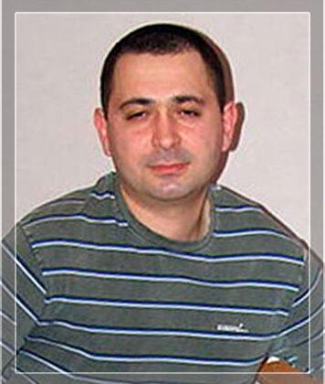 Шаврієв Ігор Костянтинович