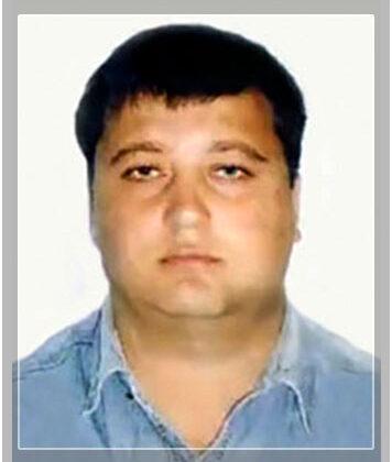 Моругий Андрій Миколайович