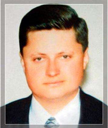 Осикін Ігор Володимирович