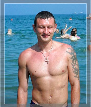 Блінчук Богдан Володимирович