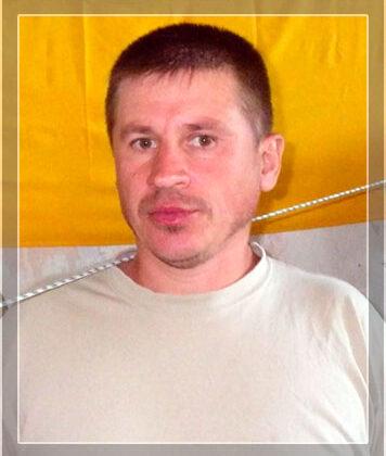 Ісаєв Сергій Володимирович