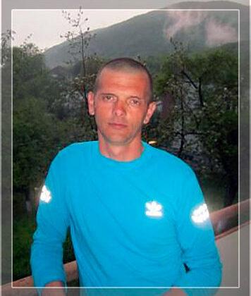 Безега Олександр Степанович