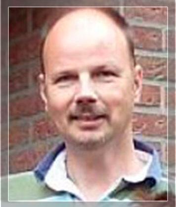 Йоханнес Ван ден Хенде
