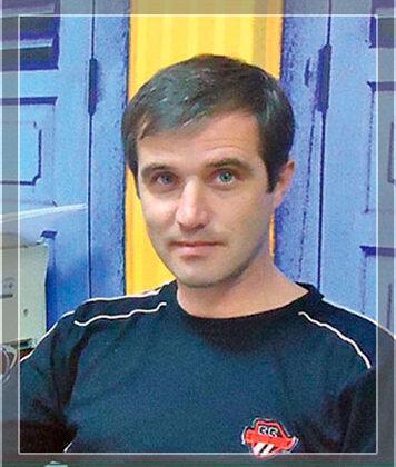 Бричук Олександр Васильович
