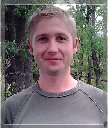 Широков Віталій Валерійович