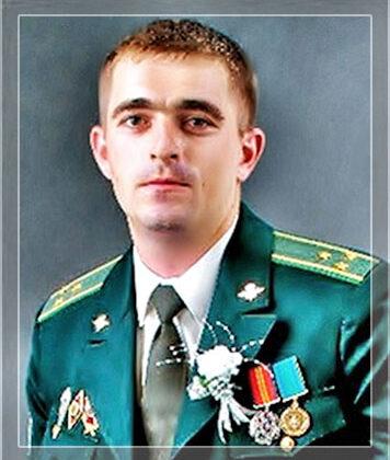 Карпа Тарас Степанович