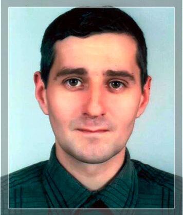 Женжеруха Володимир Михайлович