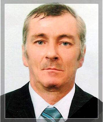 Мочернюк Михайло Васильович