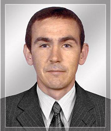Михайлов Геннадій Валерійович