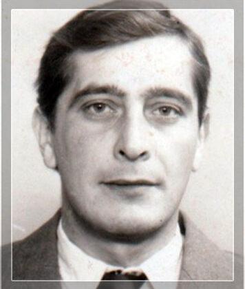 Лутаєв Валентин Миколайович