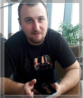 Куцмай Вячеслав Васильович