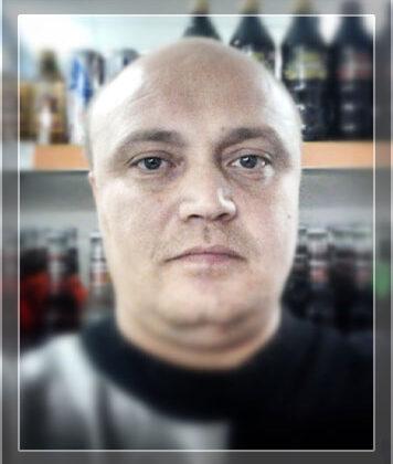 Ковальов В'ячеслав Ярославович