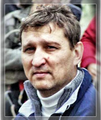 Максименко Ігор Павлович