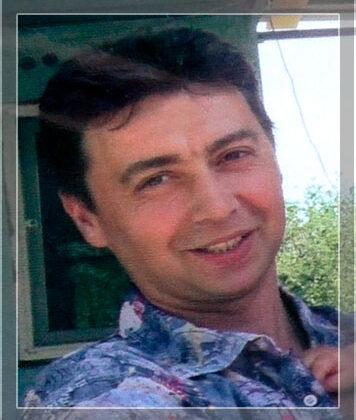 Оніщенко Сергій Миколайович