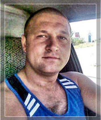 Красько В'ячеслав Леонідович