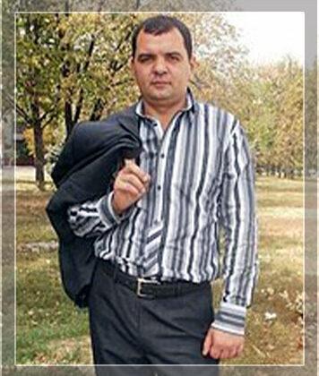 Іщенко Сергій Михайлович