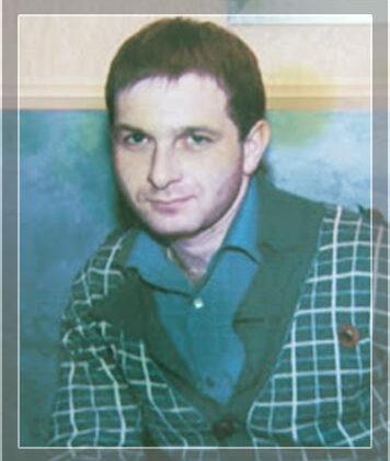 Овчинніков Олександр Сергійович