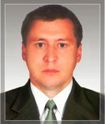 Курочка Андрій Євгенович