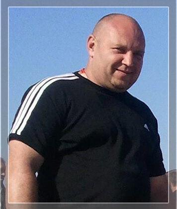 Єрмаков Олександр Петрович