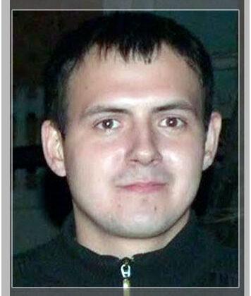 Кислюк Олексій Павлович