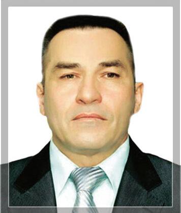 Ложешніков Володимир Іванович