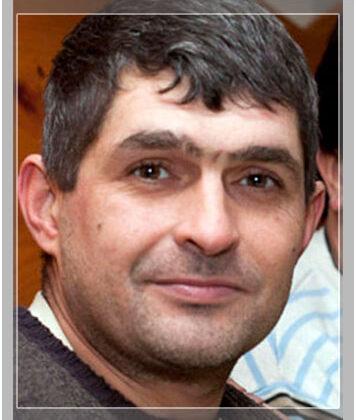 Мірошник В'ячеслав Володимирович