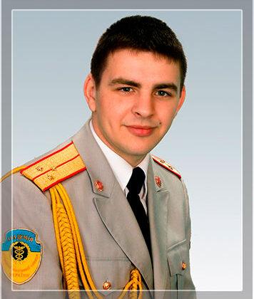 Жарук Дмитро Павлович