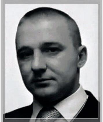 Буйвало Олександр Миколайович