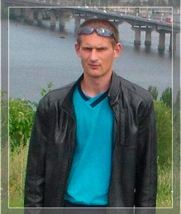Іщук Олександр Сергійович