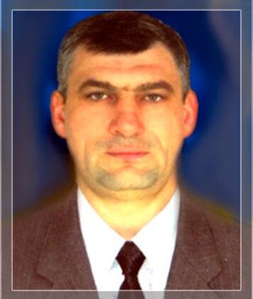 Лашкул Віталій Леонідович