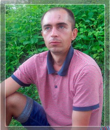 Харенко Сергій Мар'янович