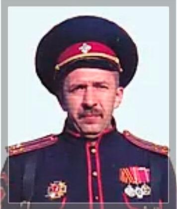 Афонін Андрій Миколайович
