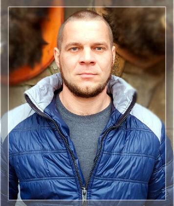 Нарижний Володимир Олександрович