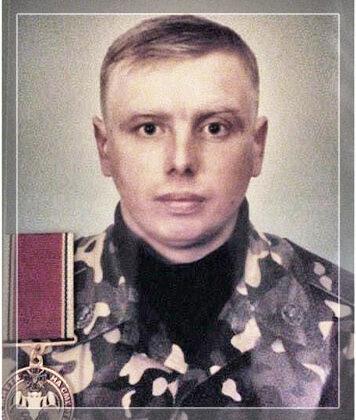 Бабівський Руслан Геннадійович