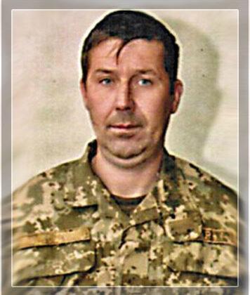 Бабій Віталій Володимирович