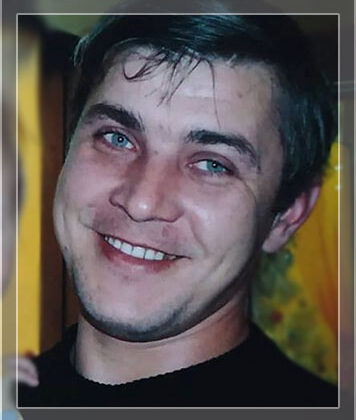 Федорін Юрій Петрович