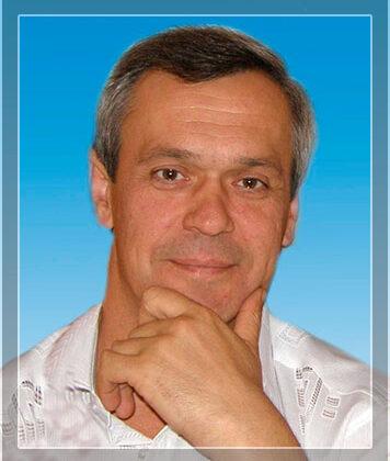 Горячев Олександр Михайлович