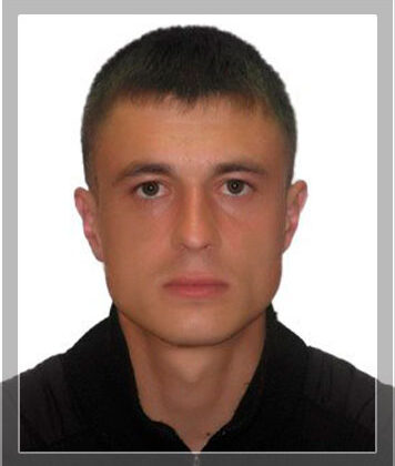 Чеберов Олександр Сергійович