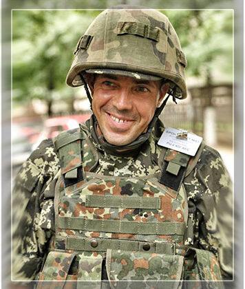 Бабкевич Олег Іванович