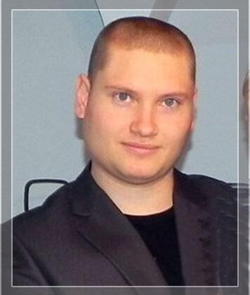 Шуліков Сергій Вікторович