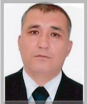 Азімов Хушбахт