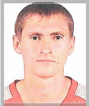 Чмелівський Віталій Володимирович