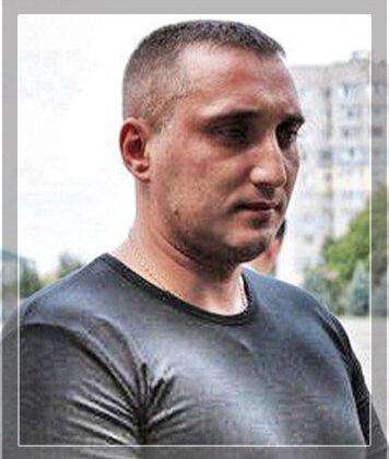 Сторчеус Руслан Олександрович