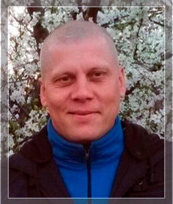 Мартинець Сергій Вікторович