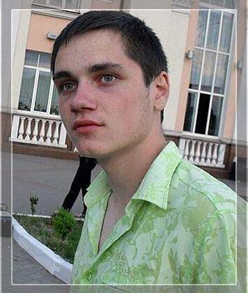 Антипов Микола Павлович
