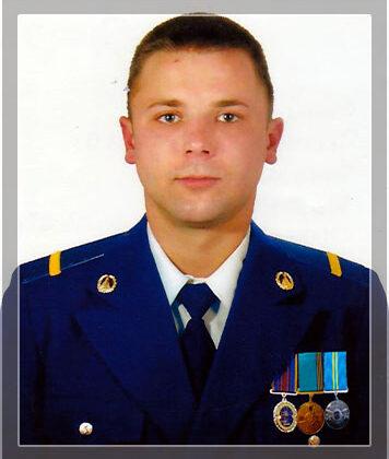 Олексієнко Михайло Володимирович